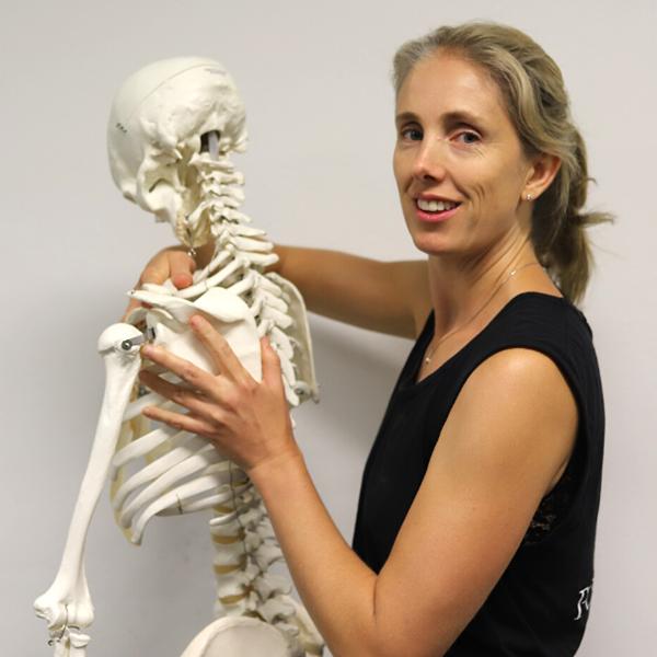 pilates anatomy course