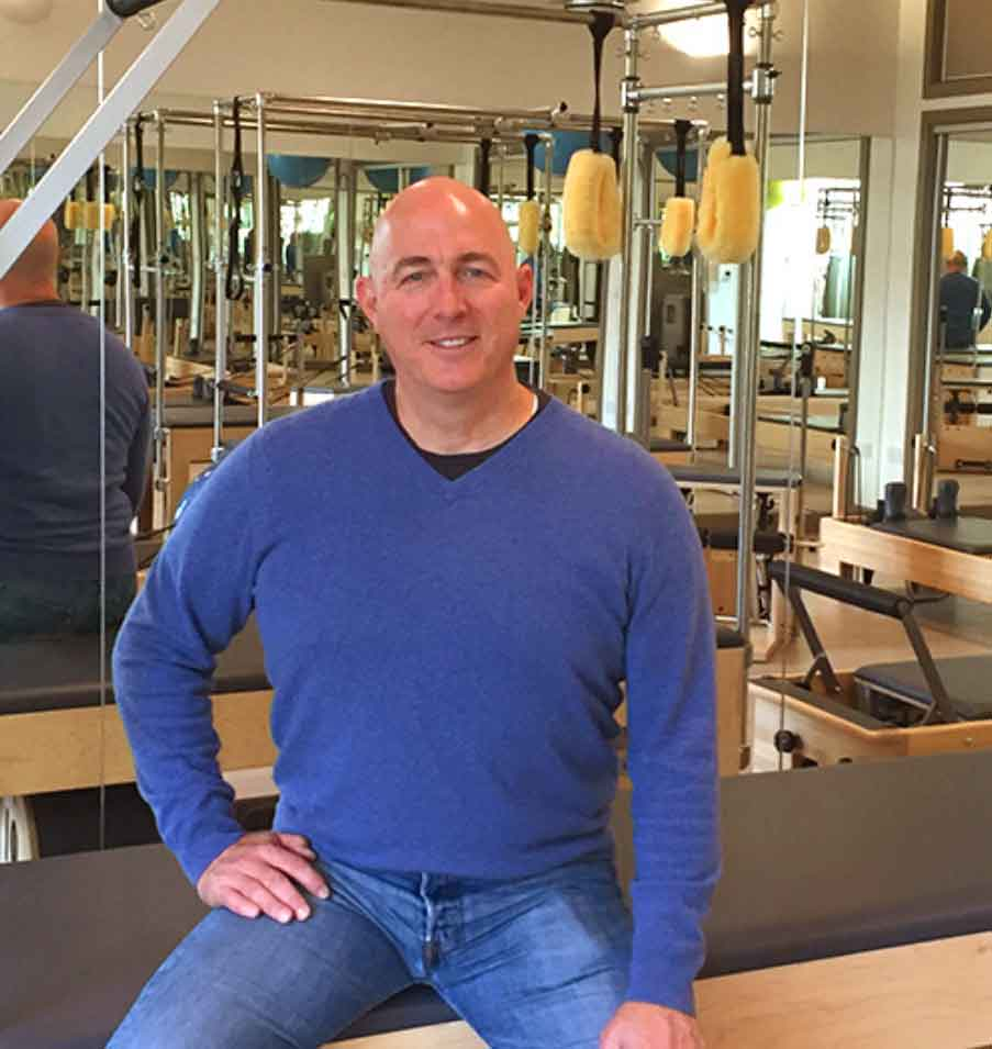 Brent Anderson Pilates