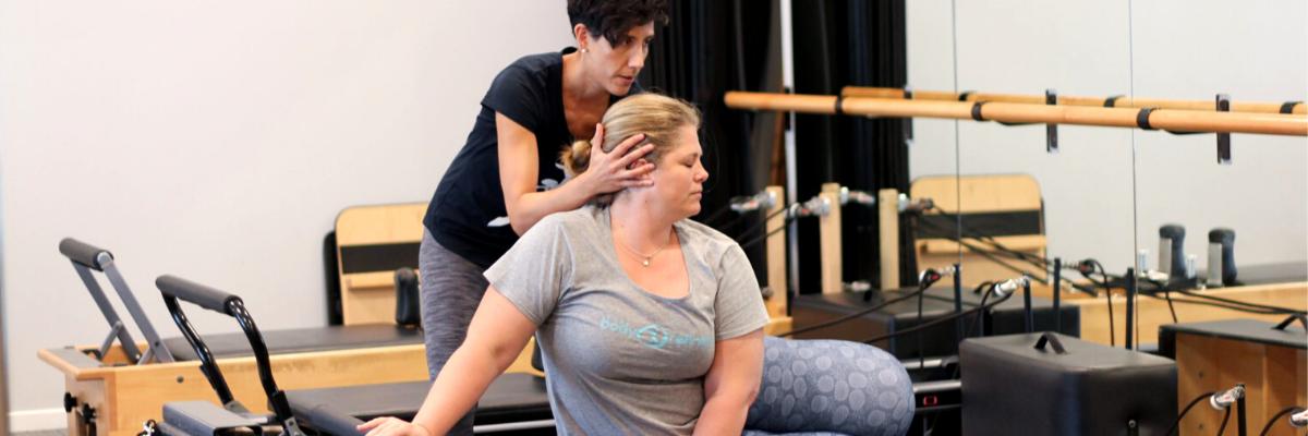 Hashimoto's Disease, Hypothyroidism & Exercise Polestar Pilates